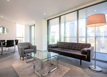 Thumbnail 2 bed flat to rent in Dollar Bay Point, Canary Wharf