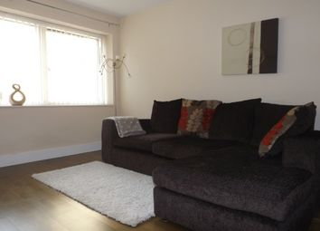 Thumbnail 1 bed flat to rent in Capella House, Falcon Drive, Cardiff Bay