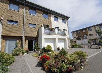 Thumbnail 4 bedroom town house for sale in St. Catherines Court, Maritime Quarter