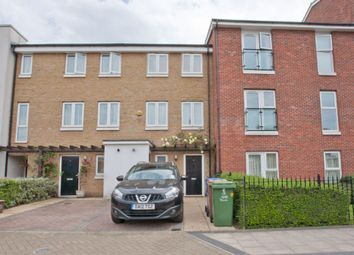 Thumbnail 4 bed terraced house to rent in Burcher Gale Grove, Peckham, Greater London