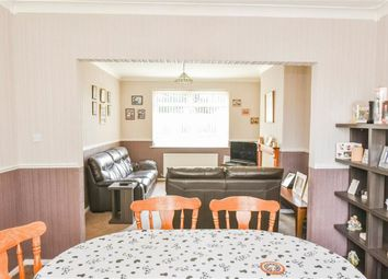 Thumbnail 4 bedroom semi-detached house for sale in Askham Lane, York