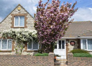 Thumbnail 5 bed detached bungalow for sale in Rolfe Crescent, Weymouth, Dorset