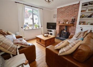 Thumbnail 3 bed semi-detached house for sale in Ashgate Road, Ashgate, Chesterfield
