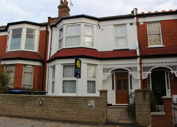 Thumbnail 2 bed flat for sale in Belsize Avenue, Palmers Green, London