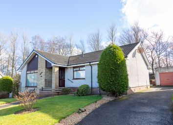 Thumbnail 3 bed detached bungalow for sale in Rosemount Crescent, Glenrothes