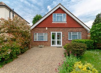 Thumbnail 4 bed detached bungalow for sale in Wandle Road, Morden, Surrey