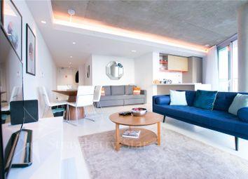 Thumbnail 2 bedroom flat to rent in 3 Tidal Basin Road, London