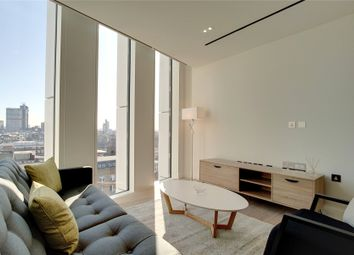 Thumbnail 2 bed flat for sale in Union Street, London