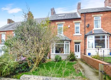 Thumbnail 3 bedroom terraced house for sale in Olympia Hill, Morpeth