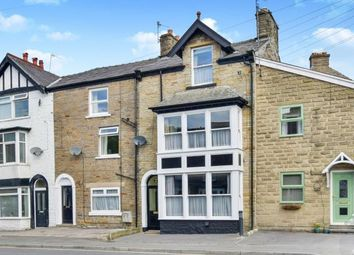 Thumbnail 4 bed terraced house for sale in West Road, Buxton, Derbyshire, High Peak