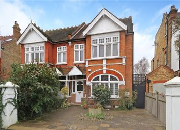 Thumbnail 4 bed flat for sale in Nassau Road, London