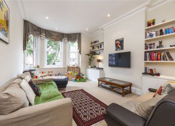 Thumbnail 3 bed flat for sale in Elgin Mansions, Elgin Avenue, Maida Vale