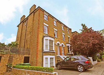 Thumbnail 3 bed flat to rent in Church Road, Richmond