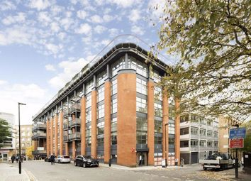 Thumbnail 2 bed flat for sale in Britton Street, London