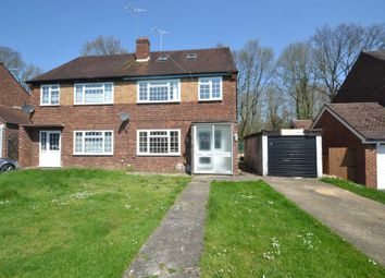 Thumbnail 6 bed semi-detached house to rent in Courts Road, Earley, Reading