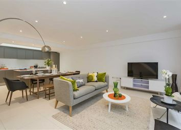 Thumbnail 4 bed property for sale in Whittlebury Mews West, Primrose Hill, London