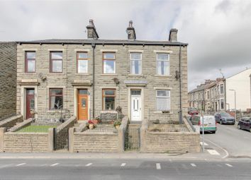 Thumbnail 2 bed end terrace house for sale in Newchurch Road, Stacksteads, Rossendale