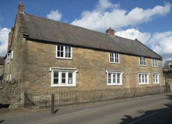 Thumbnail 2 bed flat for sale in Gooseacre Lane, West Coker, Yeovil