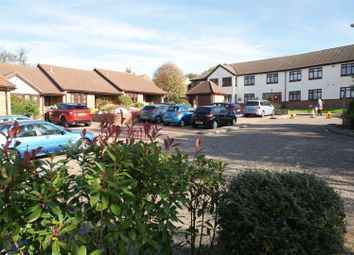 Thumbnail 2 bed flat for sale in Sheriton Square, Downhall Road, Rayleigh