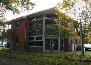 Thumbnail Warehouse to let in Ground Floor, Unit 2 Bridge Court, Farnham, Surrey