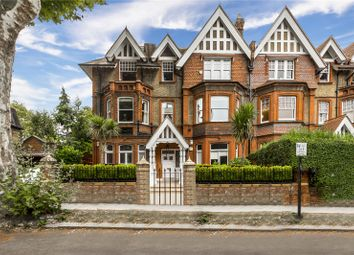 Thumbnail 3 bedroom maisonette for sale in Lyndhurst Gardens, Hampstead, London