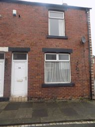 2 bed end terrace house for sale in Dent Street, Shildon, Co Durham DL4