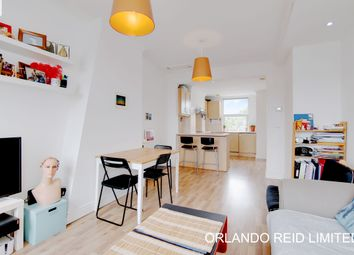 Thumbnail 1 bed flat for sale in Melbourne Grove, London