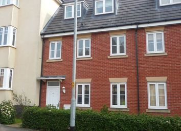 Thumbnail 3 bed property to rent in Berrywood Drive, Duston, Northampton