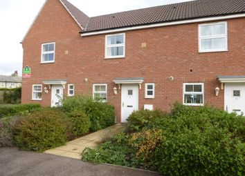 Thumbnail 2 bed property to rent in Scott Drive, Yaxley, Peterborough
