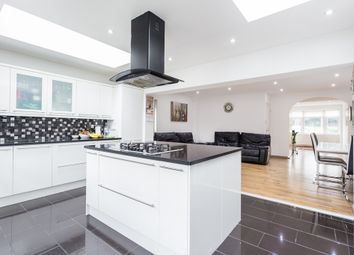 Thumbnail 4 bedroom town house to rent in Harold Road, Woodford Green