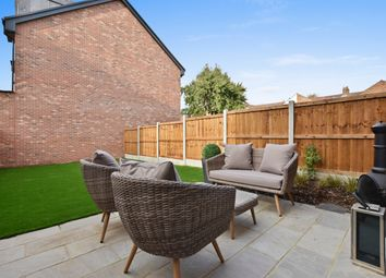 Thumbnail 3 bedroom terraced house for sale in Reynard Mills, Reynard Way, Brentford