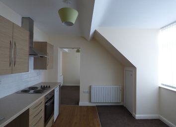 Thumbnail Studio to rent in Westminster Buildings, High Street, Doncaster