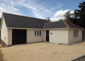 Thumbnail 3 bed bungalow for sale in Shrewton, Salisbury, Wiltshire