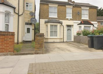 Thumbnail 3 bed semi-detached house for sale in Canning Crescent, London