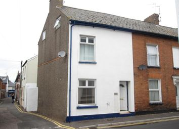 Thumbnail 2 bedroom terraced house to rent in George Street, Exmouth, Devon