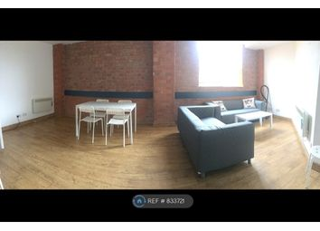 3 bed flat to rent in Marquis Street, Leicester LE1