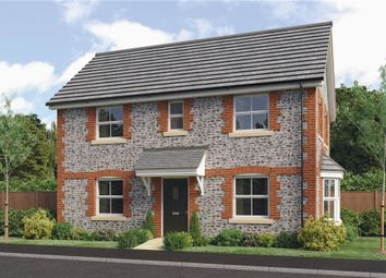 "Thumbnail 3 bed detached house for sale in ""Downshire"" at Alfrey Close, Southbourne, Emsworth"