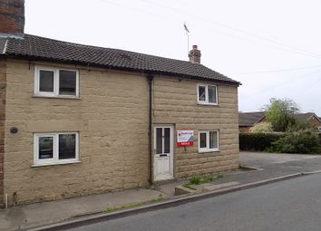 Thumbnail 1 bed end terrace house for sale in Wallash, Mayfield