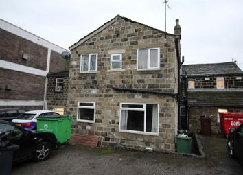 Thumbnail 2 bedroom semi-detached house for sale in Station Road, Horsforth, Leeds