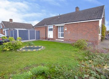 Thumbnail 2 bed detached bungalow for sale in Repton Road, Long Eaton, Nottingham