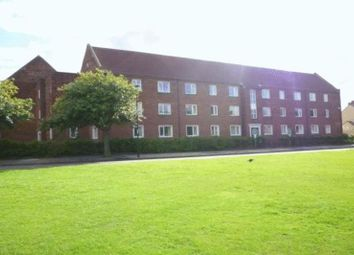 Thumbnail 2 bedroom flat to rent in Kirkley Lodge, Park Avenue, Gosforth, Newcastle Upon Tyne
