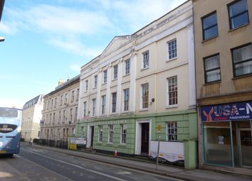 Thumbnail Office for sale in Clarence Street, Gloucester