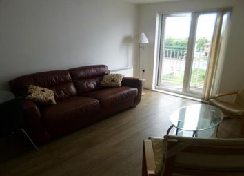 Thumbnail 2 bed flat to rent in Egerton House, Salford