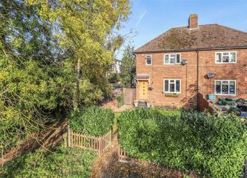 Thumbnail 3 bed semi-detached house for sale in Green Ley Cottages, Standon, Hertfordshire