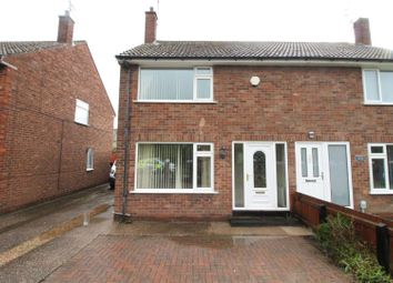 3 bed semi-detached house for sale in Orchard Park Road, Hull HU6