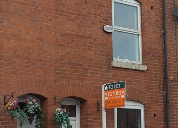 Thumbnail 5 bedroom shared accommodation to rent in Highfield Street, Salford