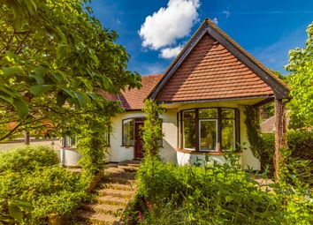 Thumbnail 3 bed detached house for sale in Hillcrest, Goring On Thames