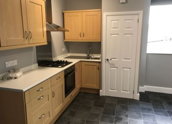 Thumbnail 3 bed flat to rent in Borough Road, Combe Martin