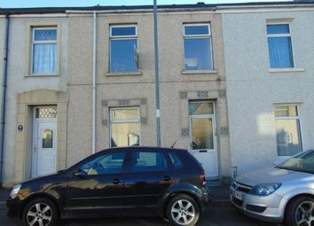 Thumbnail 3 bed terraced house for sale in Swansea Road, Llanelli, Carms