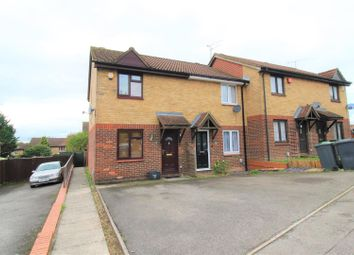 Thumbnail 2 bed property to rent in Coverdale, Luton